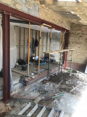 construction-Gatwick 5